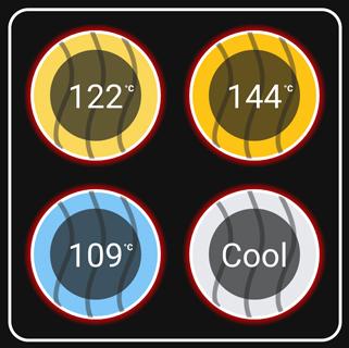 Pippa AI Cooking App Display