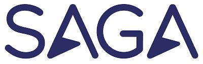 Sasa Logo for Pippa and Saga Competition